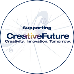 Support CreativeFuture