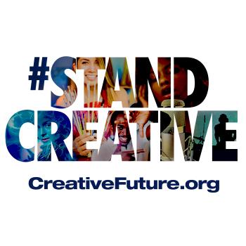 Creative Future Support Creativity Badge