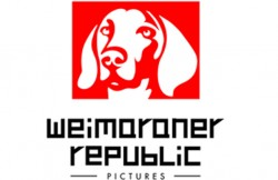 Weimaraner Republic Pictures
