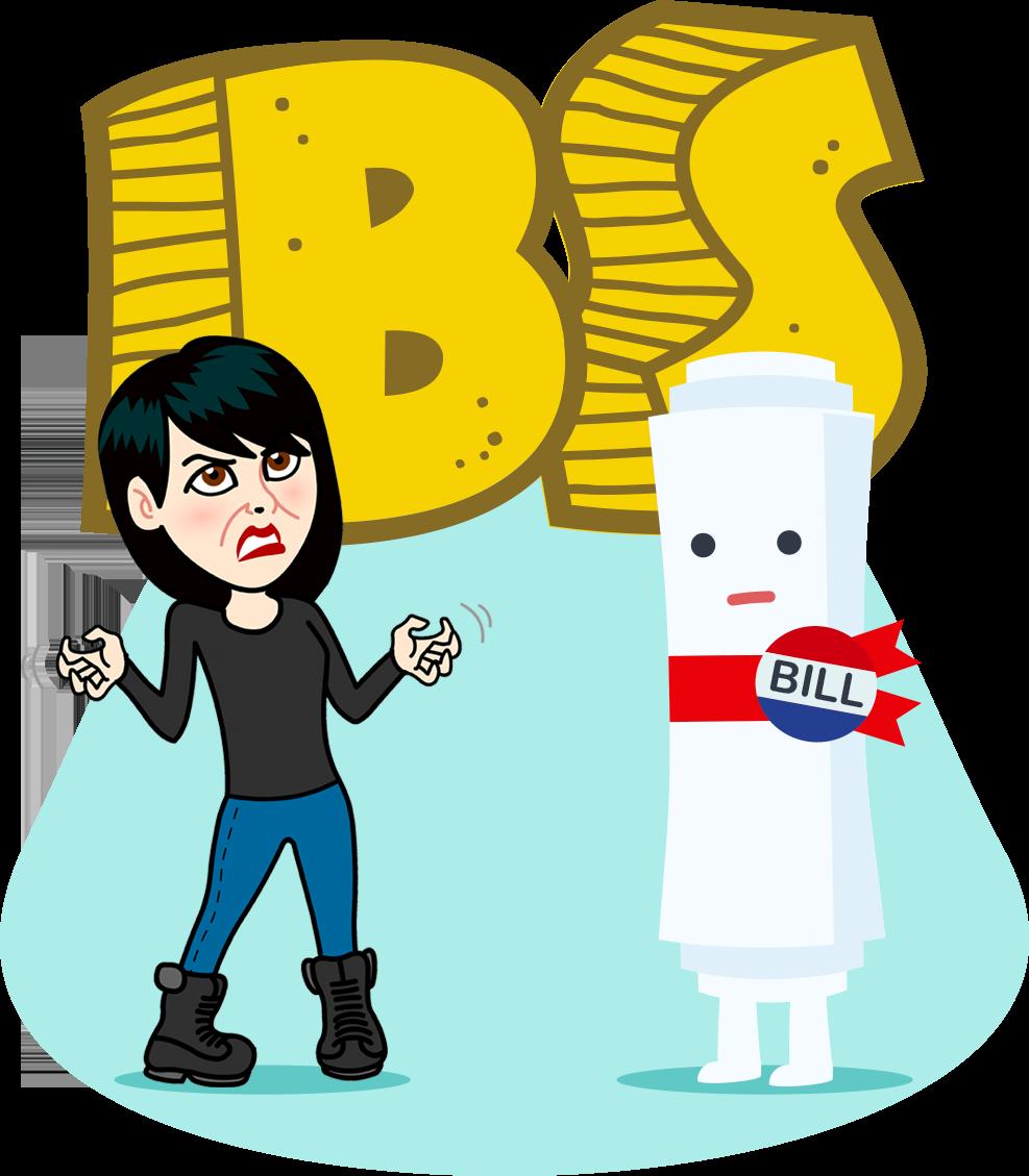 BS Bill