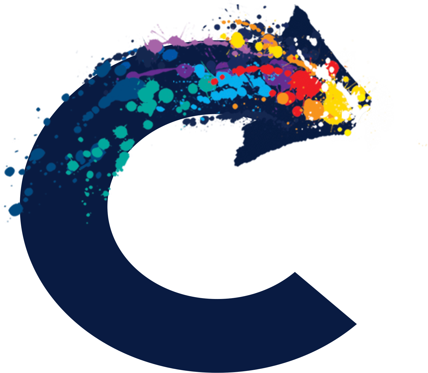 Creativefuture C Logo