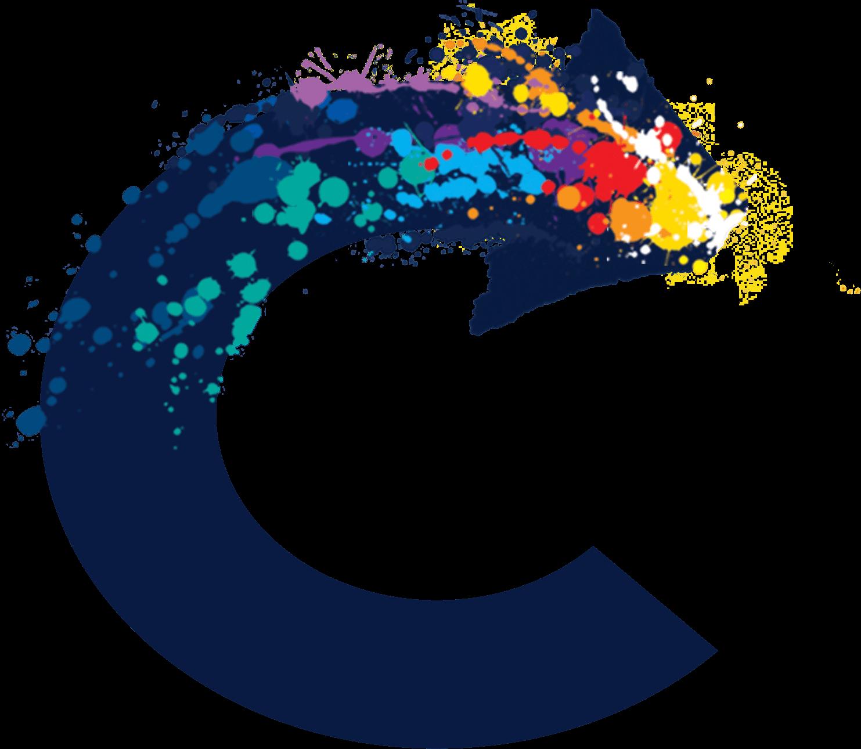 Creativefuture C Logo