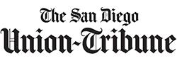 San Diego Union-Tribune Logo